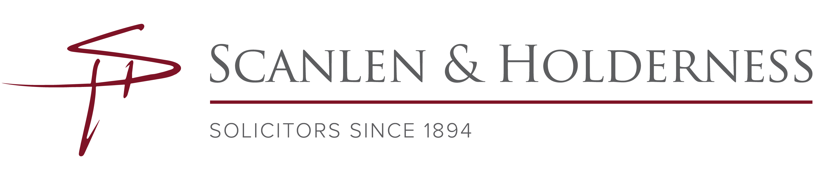 SCANLEN & HOLDERNESS